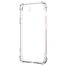 egyéb Anti - Shock Samsung S10 Lite / A91 ütésálló, átlátszó szilikon tok csomagolásban tok és táska
