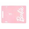 """egyéb Barbie Tablet tok - Barbie 001 Univerzális 7-8"""" kinyitható tablet tok pink (MTTABBARBIE002)"""