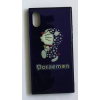 egyéb BH666 Telefon tok BLU-RAY Üveg Doraemon Black Iphone 7/8