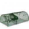 egyéb Élvefogó patkánycsapda 40cm íves (Patkánycsapda)