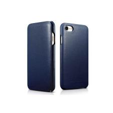 egyéb Forcell Elegance Samsung Galaxy A41 oldalra nyíló mágneses könyv tok szilikon belsővel kék tok és táska