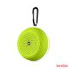 EGYÉB GYÁRTÓ XO F1 Outdoor Mini Bluetooth hangszóró, Zöld
