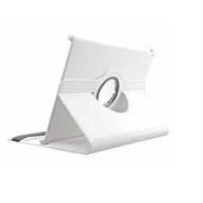 egyéb iShine Samsung P3100/P3110 Galaxy Tab 2 7.0 fehér forgatható tablet tok tok és táska