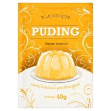 egyéb Klasszikus vaníliaízű pudingpor 40 g csokoládé és édesség