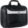 egyéb Tatch Carbon Silver Face fekete notebook táska