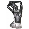 EGYN-46-os fáraó szobor