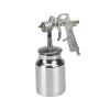 EINHELL Festékszóró Pisztoly 0,6L 1,2mm (Alsótartályos)