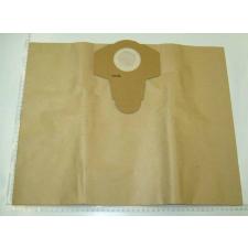 EINHELL porzsák 25 L 5 db/csomag (2351150) porzsák