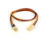 EK WATER BLOCKS 3 Pin FAN hosszabbító kábel 30cm (4260048810382)