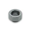 EK Water Blocks EK-CSQ Extender 8mm G1/4 - Fekete Nikkel
