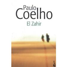 El Zahir. Der Zahir, spanische Ausgabe – Paulo Coelho idegen nyelvű könyv
