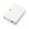 ELDES ESIM320 3G GSM/3G kapcsoló kapukhoz, ajtókhoz vagy más elektronikus eszközhöz
