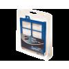 Electrolux EFS1W H13 mosható Allergy Plus szûrõ