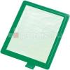 Electrolux mikroszűrő EF17