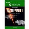 Electronic Arts Battlefield 1: Gyorsbillentyűk: Járműcsomag - Xbox One DIGITAL