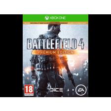 Electronic Arts Battlefield 4 Premium Edition Xbox One videójáték