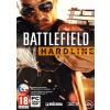 Electronic Arts Battlefield Hardline PC játékszoftver