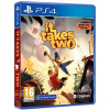 Electronic Arts It Takes Two - PS4