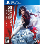 Electronic Arts Mirror´s Edge Catalyst PS4