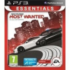 Electronic Arts Need for Speed Most Wanted Essentials PS3