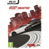 Electronic Arts NEED FOR SPEED MOST WANTED PC Játékszoftver