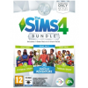 Electronic Arts The Sims 4 Bundle Pack 6 PC játékszoftver