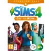 Electronic Arts The Sims 4 - Get To Work PC játékszoftver