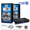 "Electronic-Star PA set Blue Star Series ""Starter"""