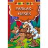 Elektra Kiadóház Farkasmesék