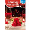 Elektra Kiadóház Könnyű vacsorák
