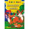 Elektra Kiadóház - RAVASZDI MESÉK - PÖTTÖM MESÉK