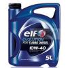 ELF Motorolaj ELF Evolution 700 Turbo Diesel 10w-40 5 Liter AJÁNDÉK autó illatosítóval