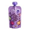 Ella's kitchen Bio édesburgonyás sütőtökpüré almával és áfonyával 120 g
