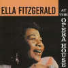 Ella Fitzgerald At the Opera House (CD)