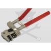 Ellient Tools Fogó peremező-lyukasztó karossz (AT8084)