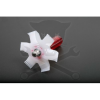 Ellient Tools Hűtőborda fésű, forgatható, több méretű fésű ( AT3016 )