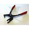 Ellient Tools Kipufogó felfüggesztés leszedő fogó (AT4296A)