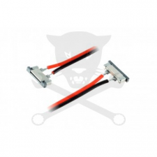 Elmark Betáp csatlakozó kéteres vezetékkel - LED szalaghoz ELMARK (99ACC02) villanyszerelés