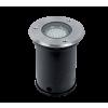 Elmark GRF10602 talajba süllyesztett LED világítás, GU10, 3W, 230V, 2700K