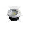 Elmark Lámpatest, kültéri talajlámpa LED 10 W 800 lm / 5500K - ELMARK (96RAY10)