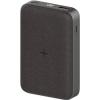 Eloop EW35 10000mAh Wireless + PD (18W+), fekete