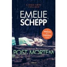 Emelie Schepp Post mortem post-it