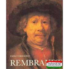 Émile Verhaeren - Rembrandt művészet
