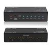 Eminent AB7819 5x1 HDMI Switch 3D/4K remote