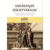 - EMLÉKPAJZS SZIGETVÁRNAK 1566-2016
