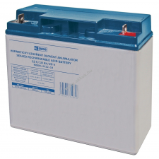 Emos Helyettesítő szünetmentes akku APC Smart-UPS 2200 szünetmentes áramforrás