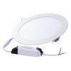 Emos LED panel (fehér) (24W/1400 lm) beépíthető kör alakú - természetes fehér