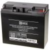Emos SLA ólomakkumulátor 12V 18Ah (GT12-18) AGM