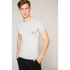 Emporio Armani - T-shirt - szürke - 1207906-szürke