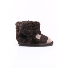 EMU Australia - Gyerek cipő - sötét barna - 1039315-sötét barna
